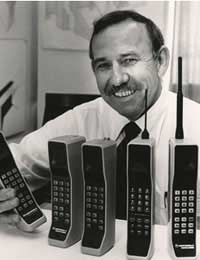 Remarkable Inventions: The Mobile Phone